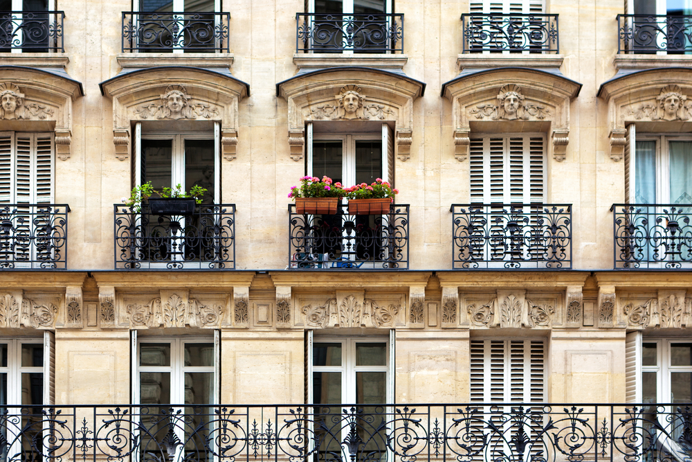 A 'deceptive' Airbnb rental in Paris