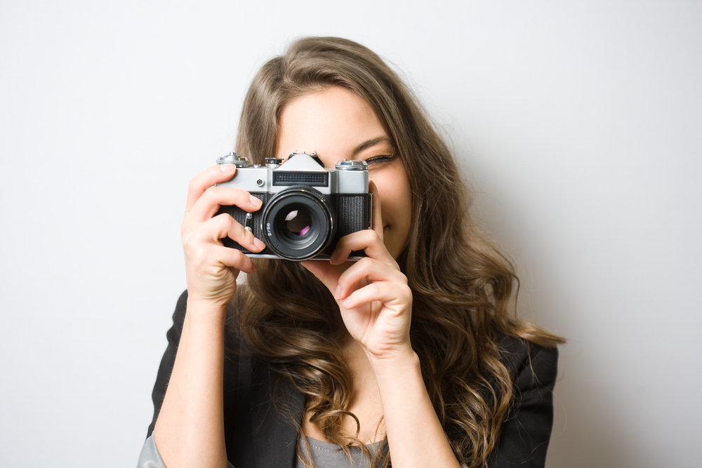 Should a company use your photos without permission?