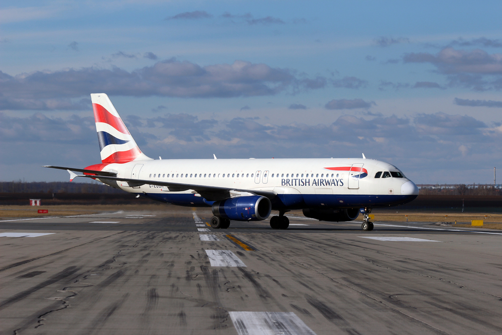 British Airways promised to reimburse us for the shuttle — why won't it?