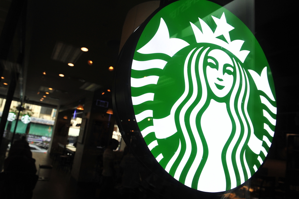 Did Starbucks steal $167 from this woman?