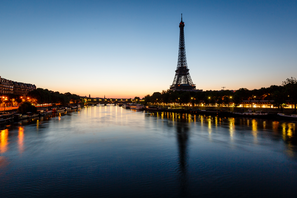 What to do about that nonrefundable refundable hotel rate in Paris