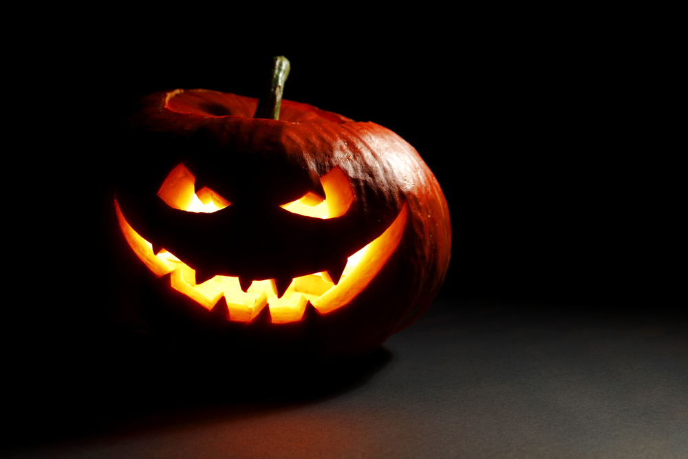 3 scary ways to beat the system for Halloween