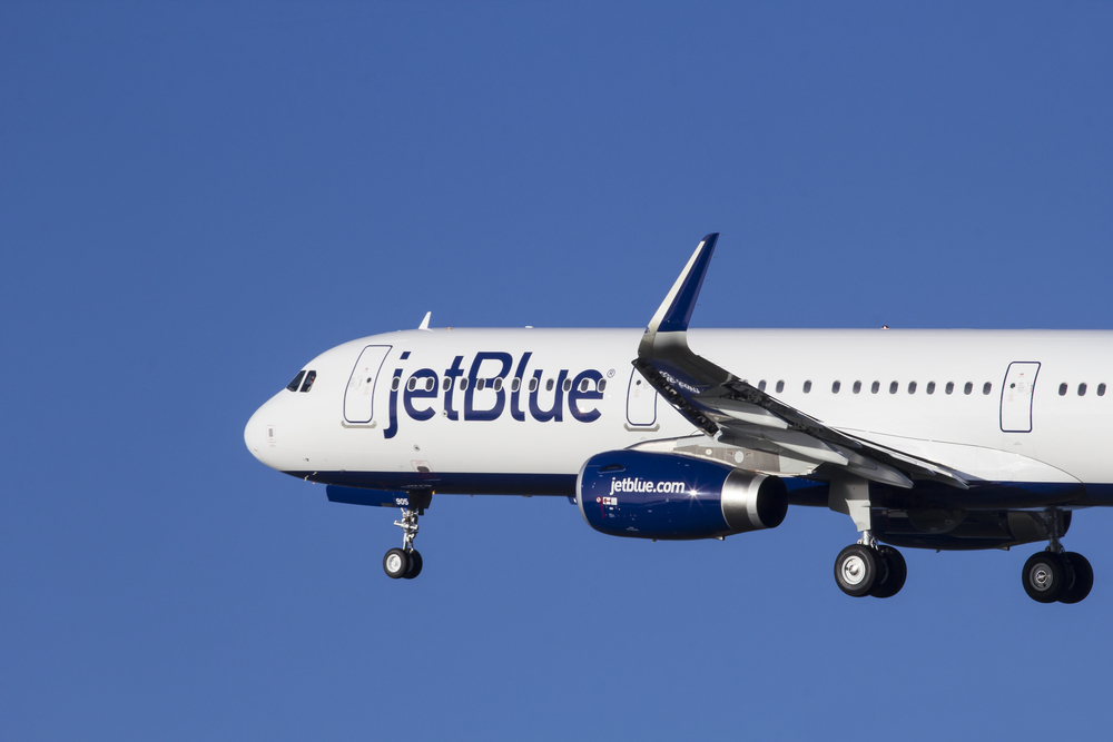 Has JetBlue changed its stripes?