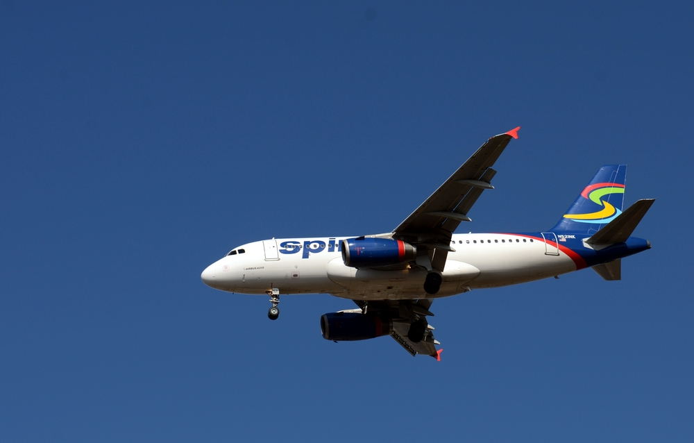 This Spirit Airlines flight disaster should never have happened