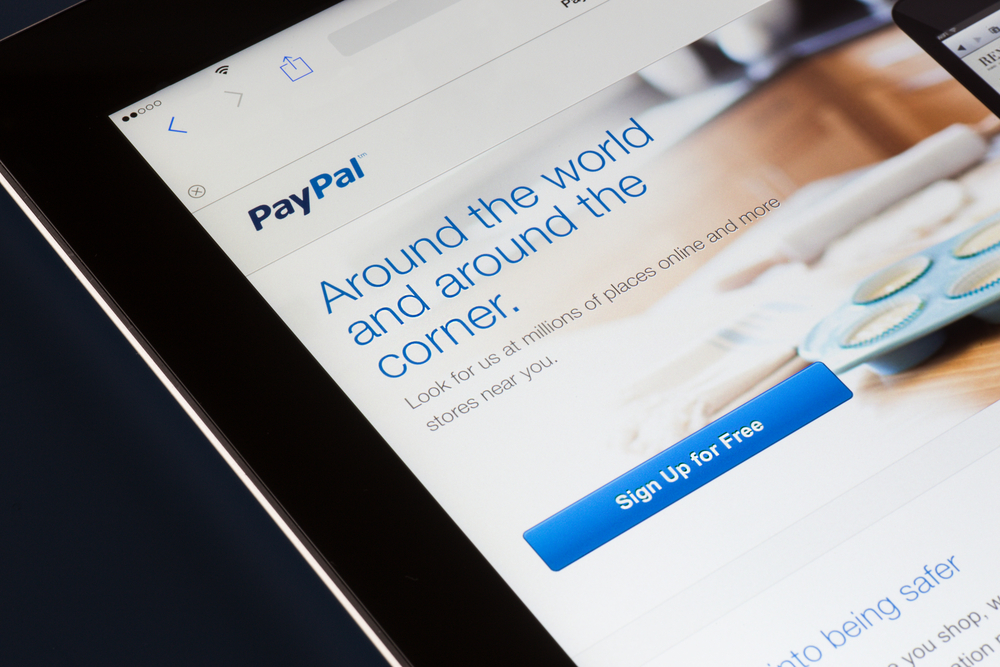 My PayPal account is frozen – can you unfreeze it?