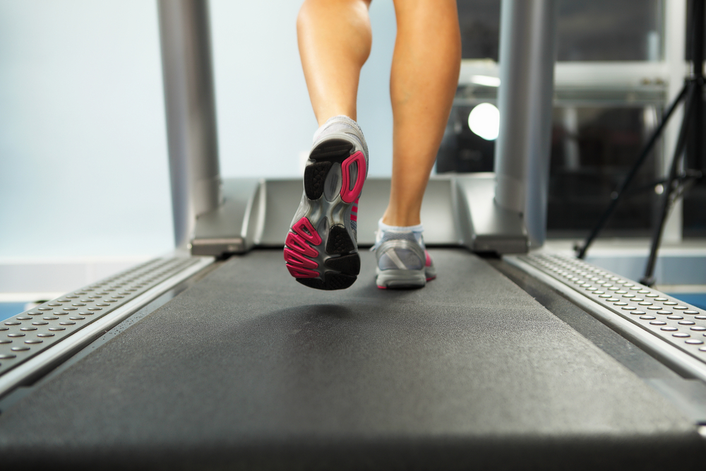 My new treadmill is off track — why won't anyone fix it?