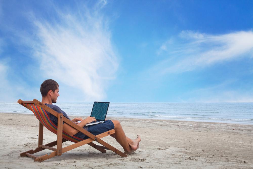 Summertime/Shutterstock