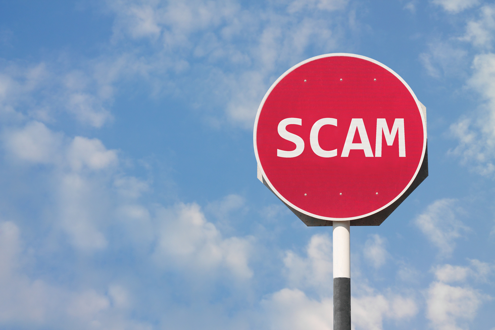 Of course they're scams, but how do you end them?