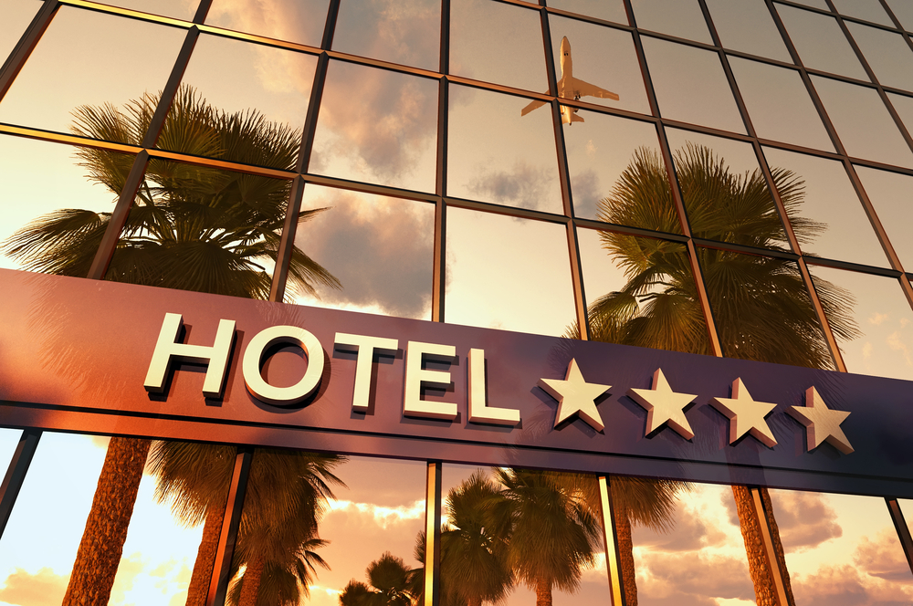 So you're a hotel expert? Prove it