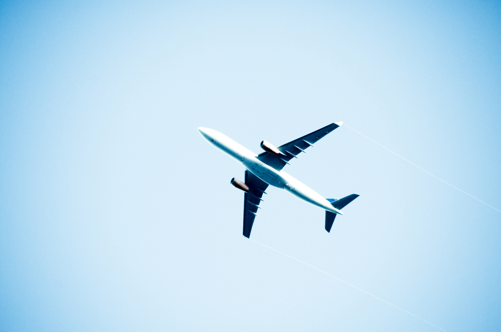 As airline complaints soar, the government comes to the rescue