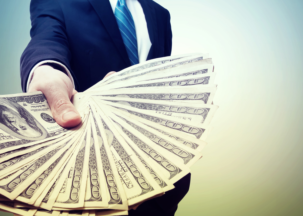 """How to turn a """"credit"""" offer into cash"""