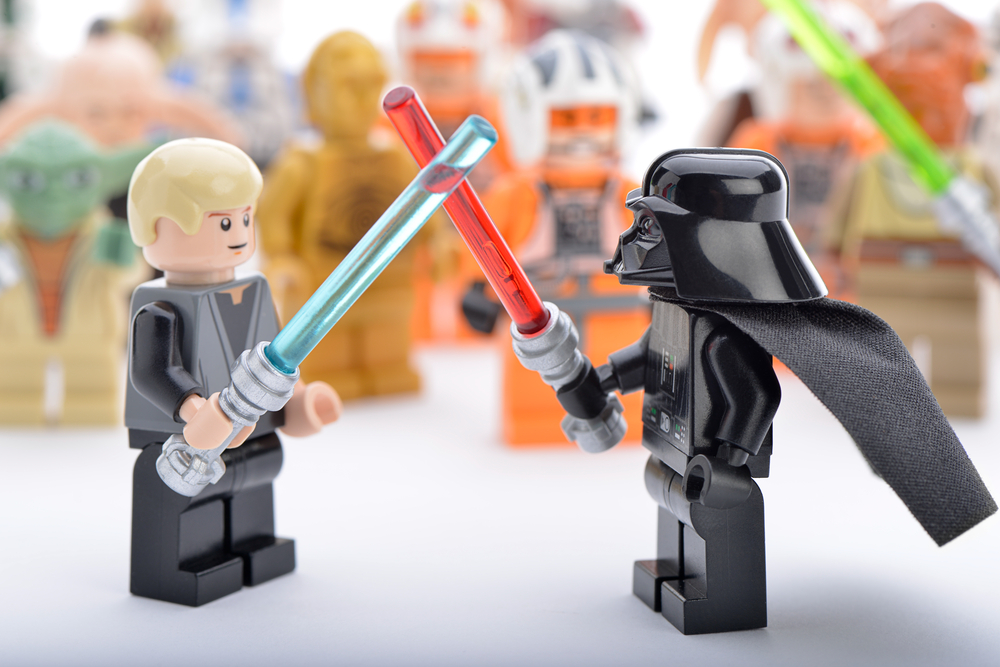 Is The Force of franchise-based marketing with you?