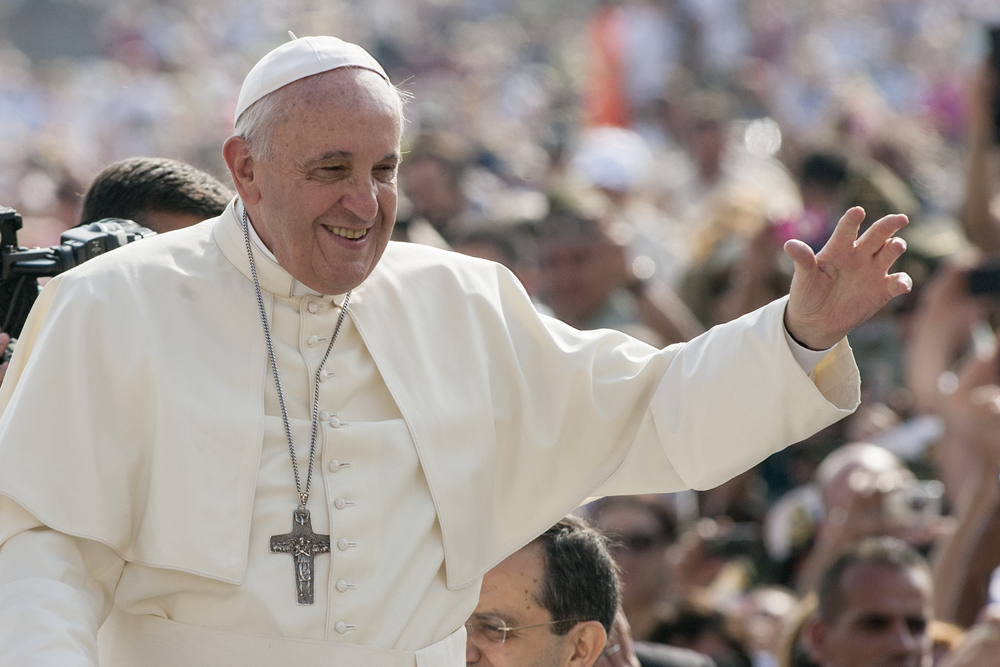 What Pope Francis' visit means to Philadelphia – and religious tourism