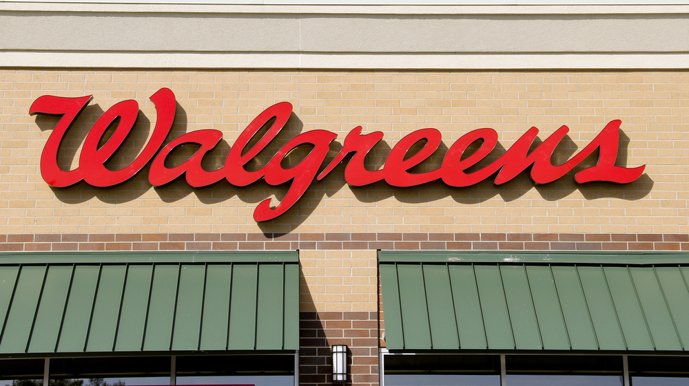 Some new Walgreens shoppers at the corner of unhappy and unsatisfied