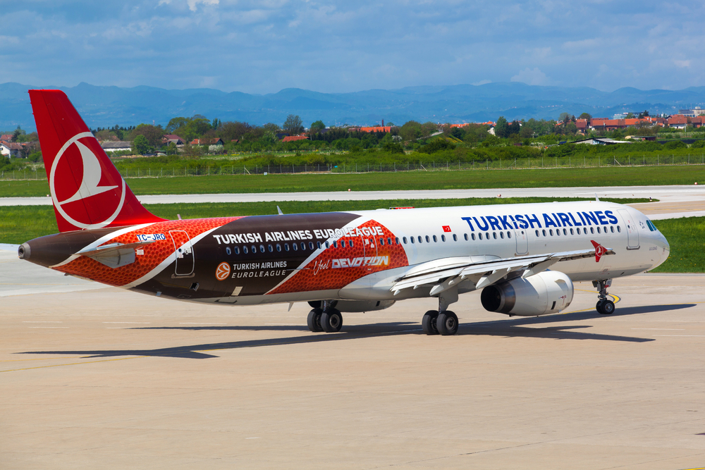 After banned flights, Turkish Airlines ignores customer