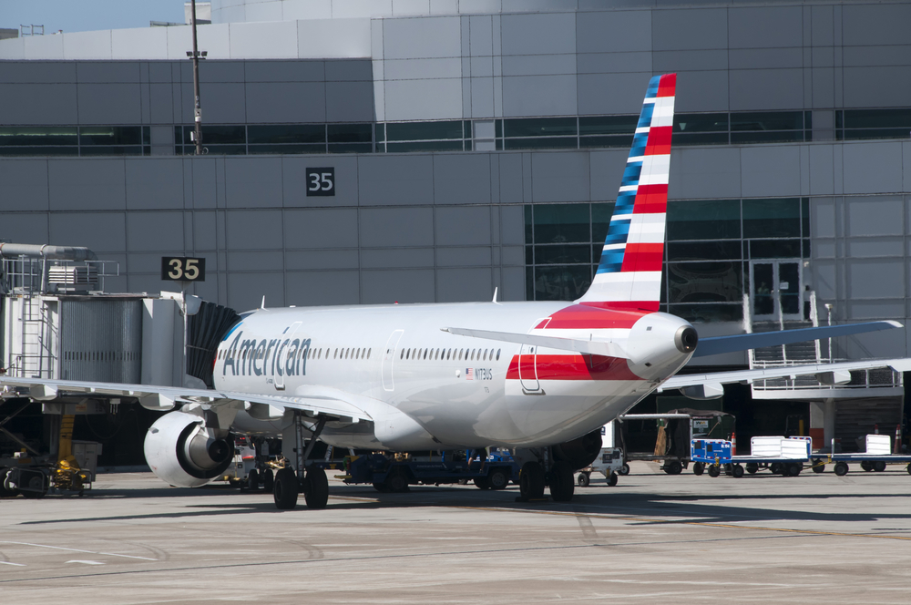 Flight diversion fallout not our problem says American — or is it?