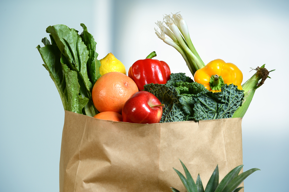 What's the real cost of grocery pick-up service?