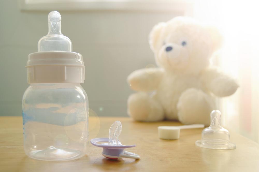 Do nursing moms need new rights?