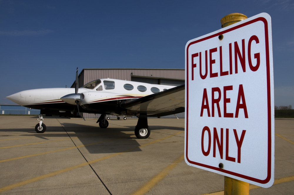 If fuel costs are lower, what's keeping airfares sky-high?
