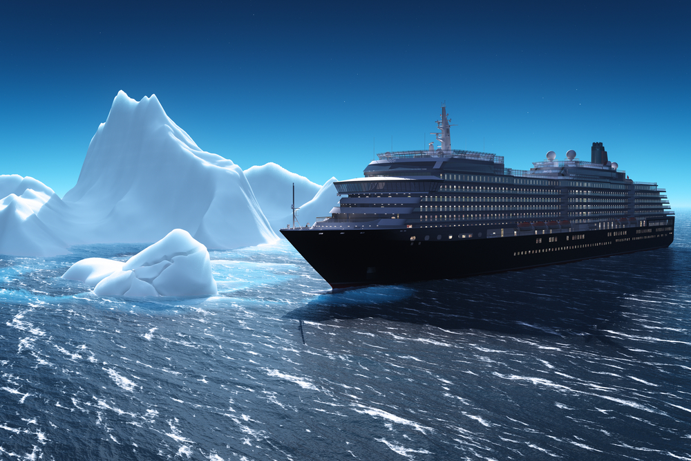 My tour operator canceled my Antarctic cruise – why should I take the hit?