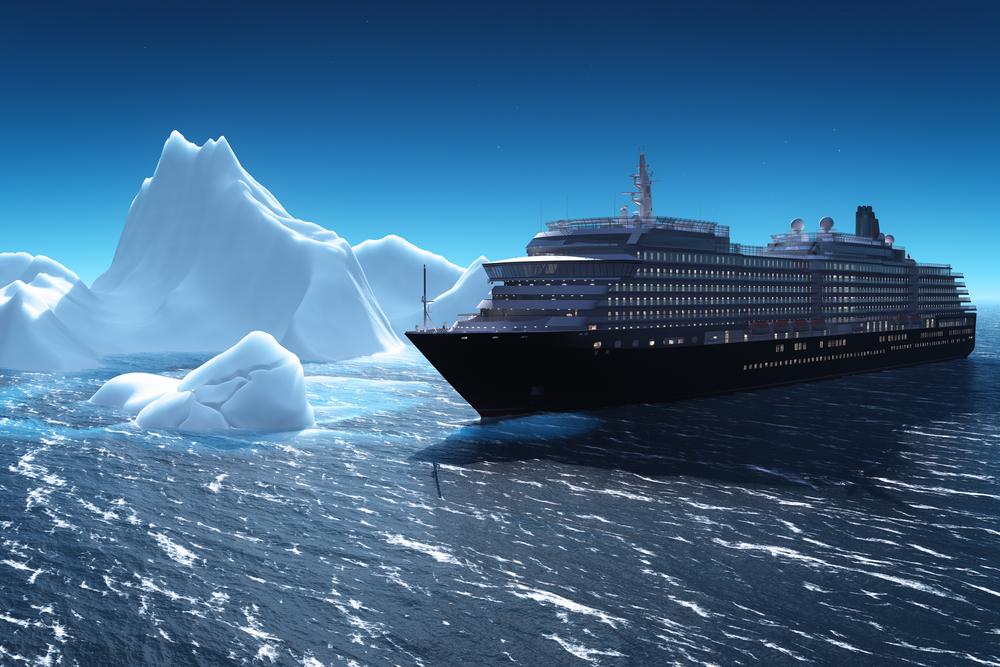 My Tour Operator Canceled My Antarctic Cruise Why Should I Take - Example of cruise ship