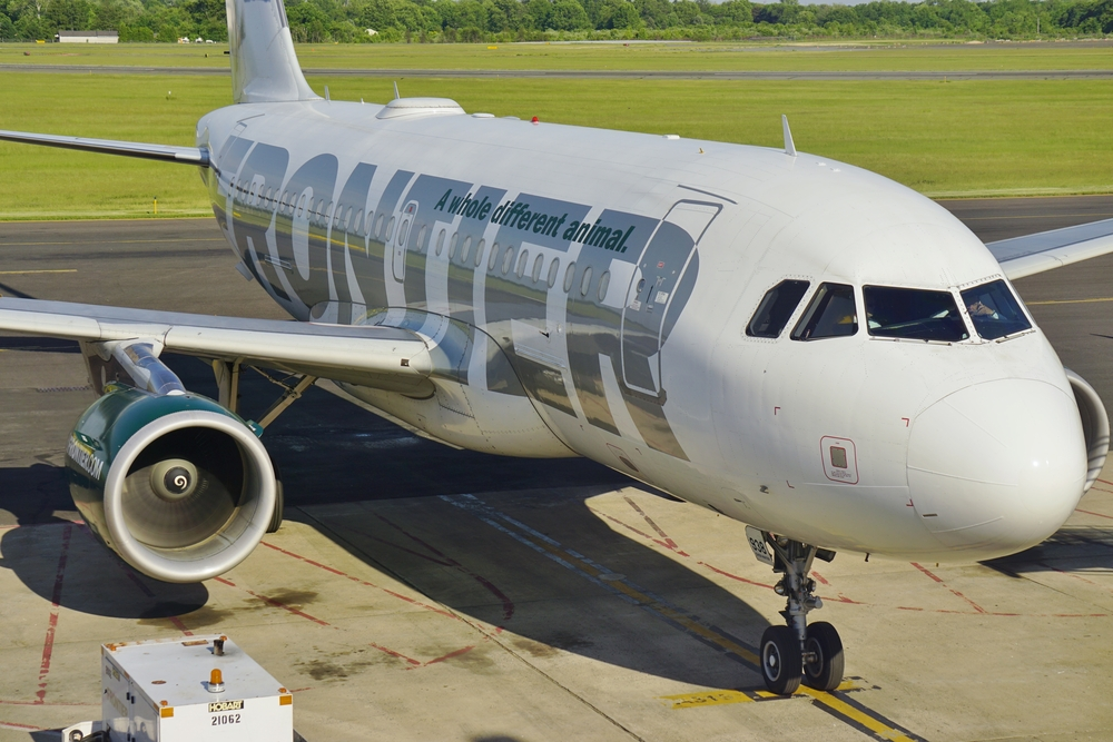 Dear Frontier, it's time to stop treating your passengers like cattle