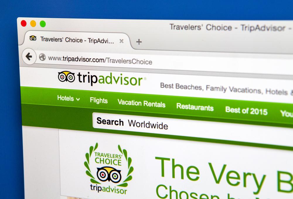Should Hilton have the last word on this TripAdvisor takedown?