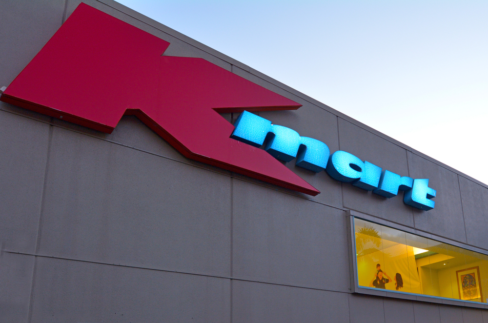 Hey Kmart.com, where's the refund for the tablet you never delivered?