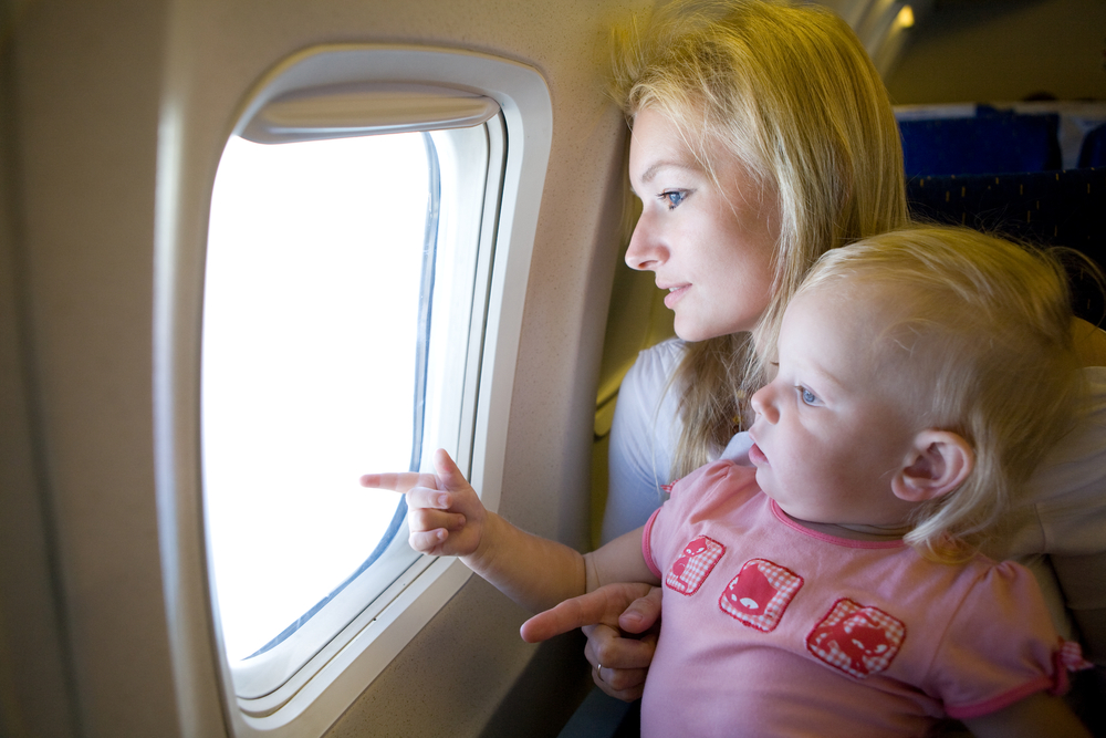 Are airlines about to charge your kids more?
