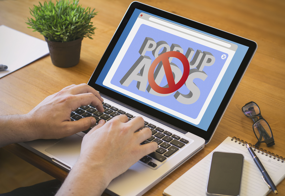 Are there too many ads online? Heck yeah — and here's how to stop them