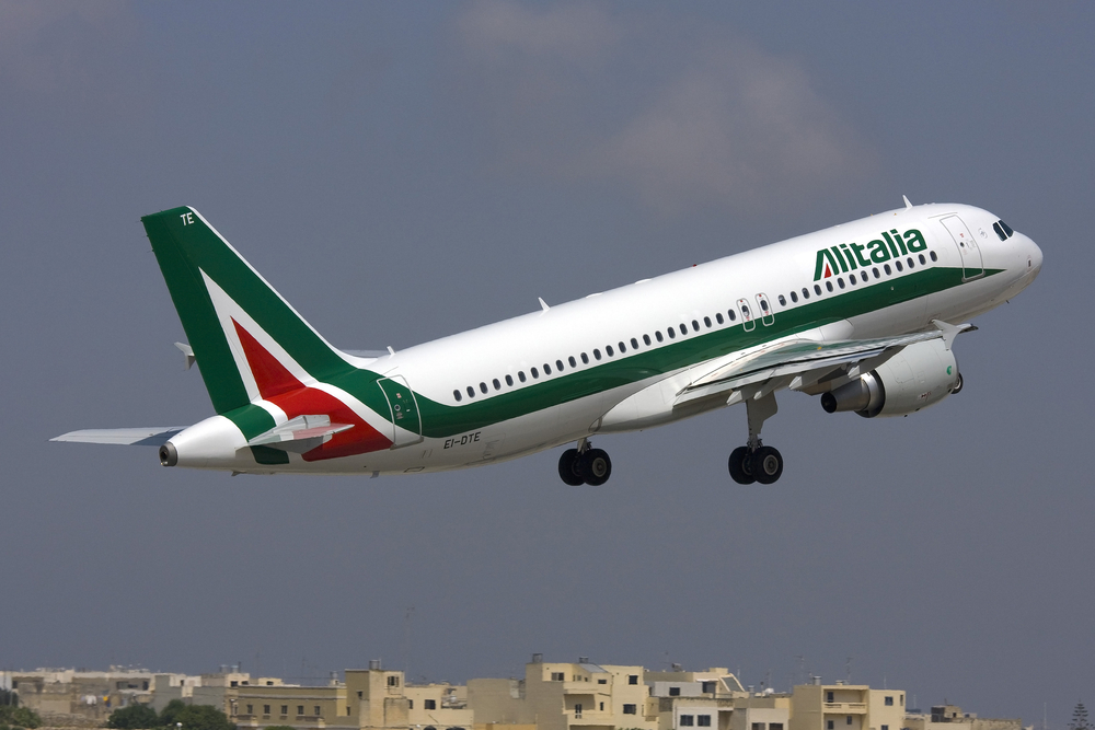 Help! Alitalia misspelled my name and won't change it back