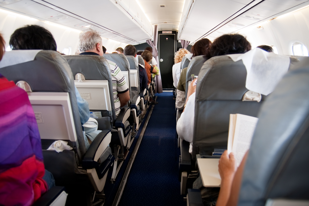 Oh, you want a comfortable airline seat? That'll be extra