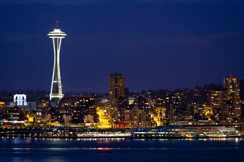 Car Rental By The Hour Seattle