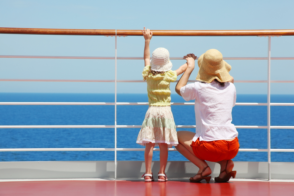 Are your children safe on a cruise vacation?