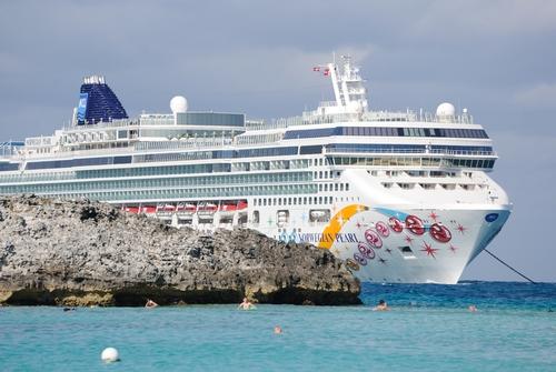 Hey NCL You Call That A Kids Cruise - Nickelodeon cruise ships