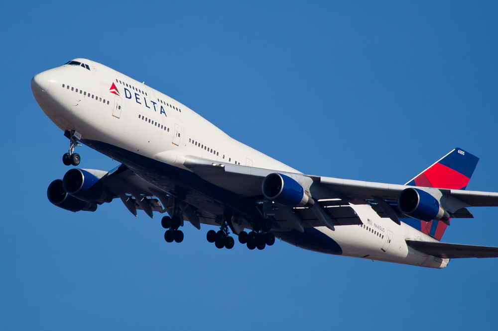 Did Delta do enough for this delayed passenger?