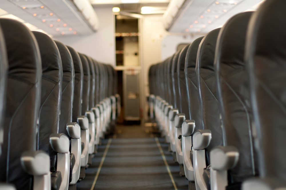 Is it time for minimum airline seat standards?