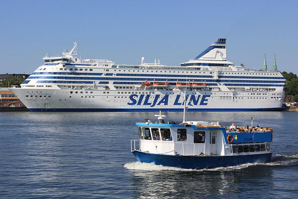 Silja, Symphony, cruise, scandinavia, helsinki, finland, sweden