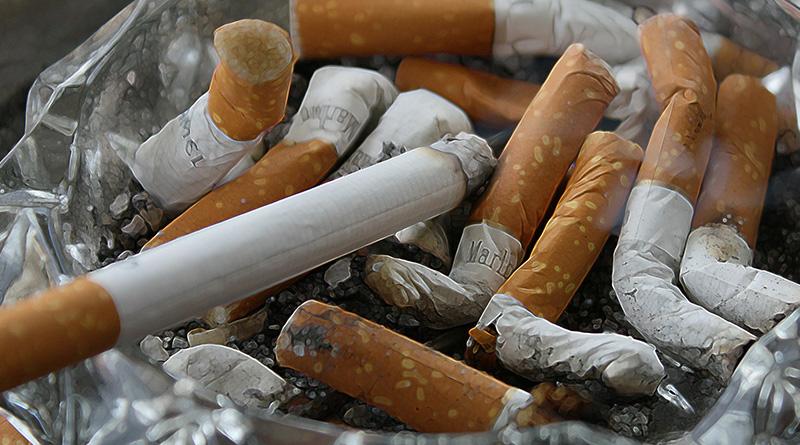 Something about this $200 Sheraton smoking charge stinks