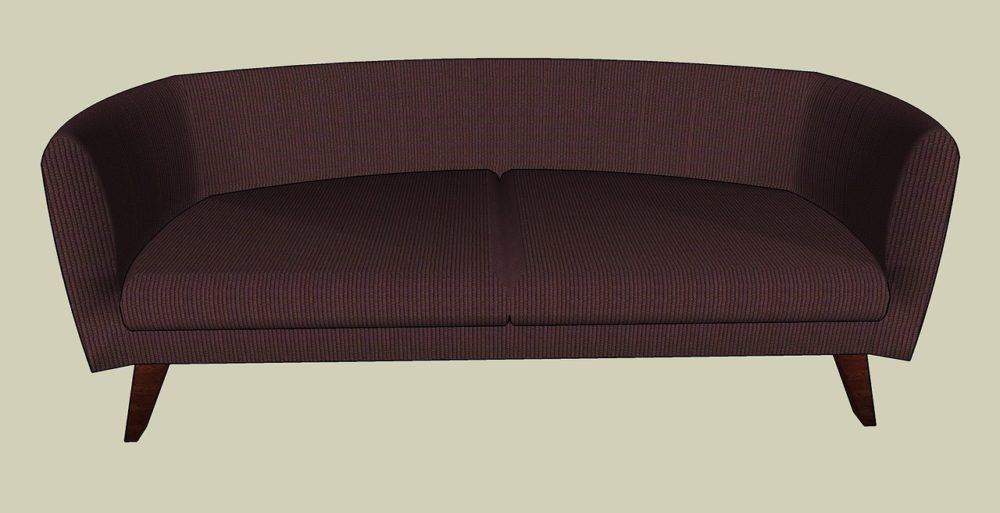 The Sofa Doesnu0027t Fit, So Why Is Living Spaces Charging This 25 Percent  Restocking Fee?