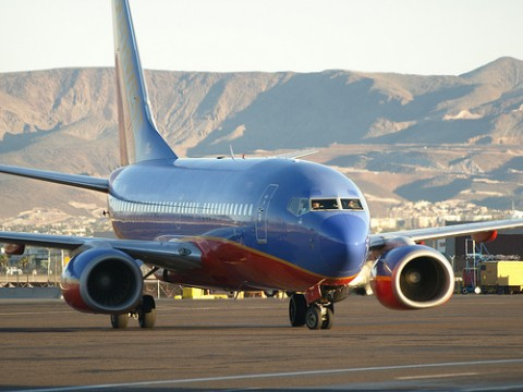 You May Want To Read This Southwest Airlines Luggage