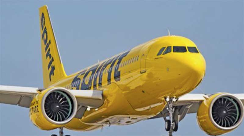 Want a Spirit Airlines voucher extension? Just use our executive contacts