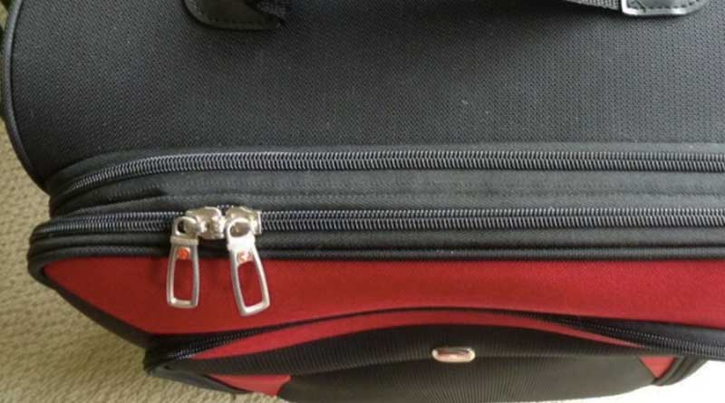 Why won't Samsonite just replace my defective suitcase?
