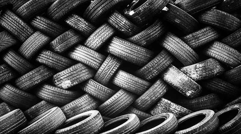 Check your tires before you leave for your summer road trip!