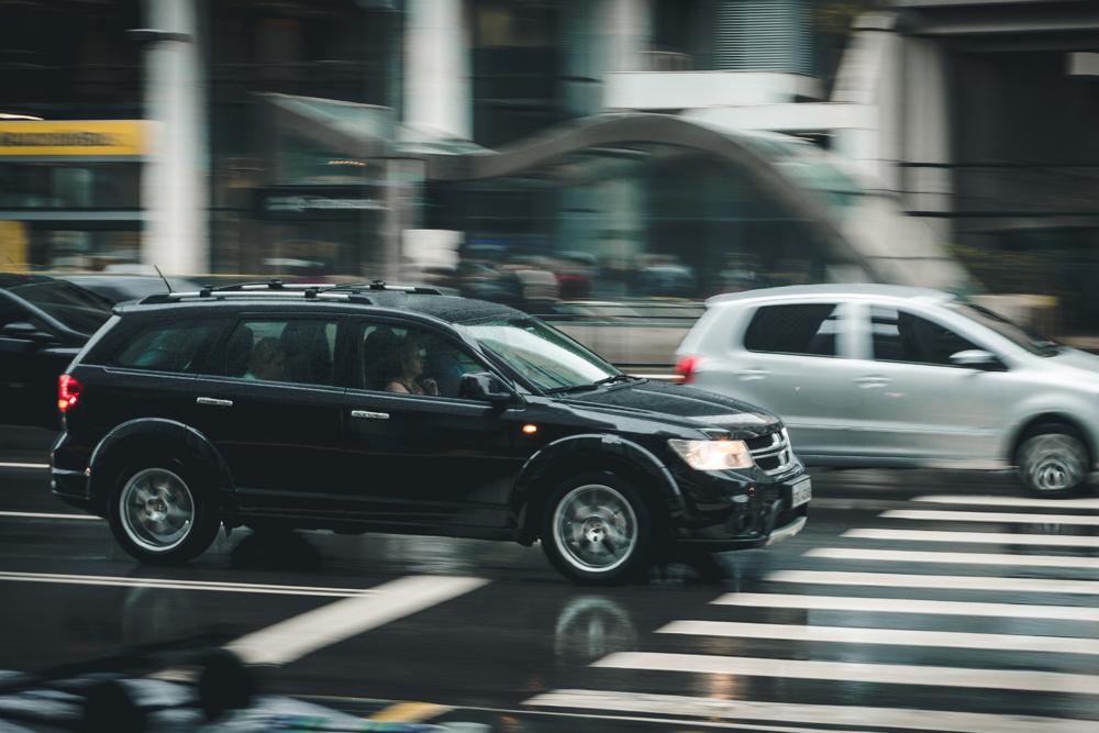 traffic, travel, trip, car, vehicle, rain, weather, late, miss, missed, delay