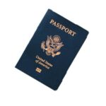A valid passport is needed for foreign travel