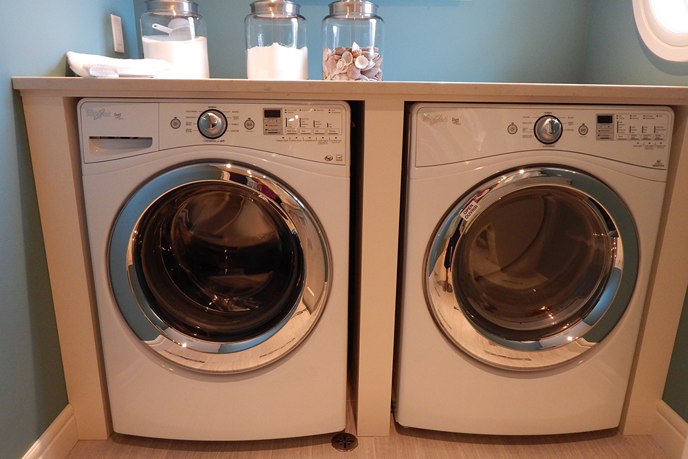 Samsung won't fix my ailing washing machine even though it's under warranty
