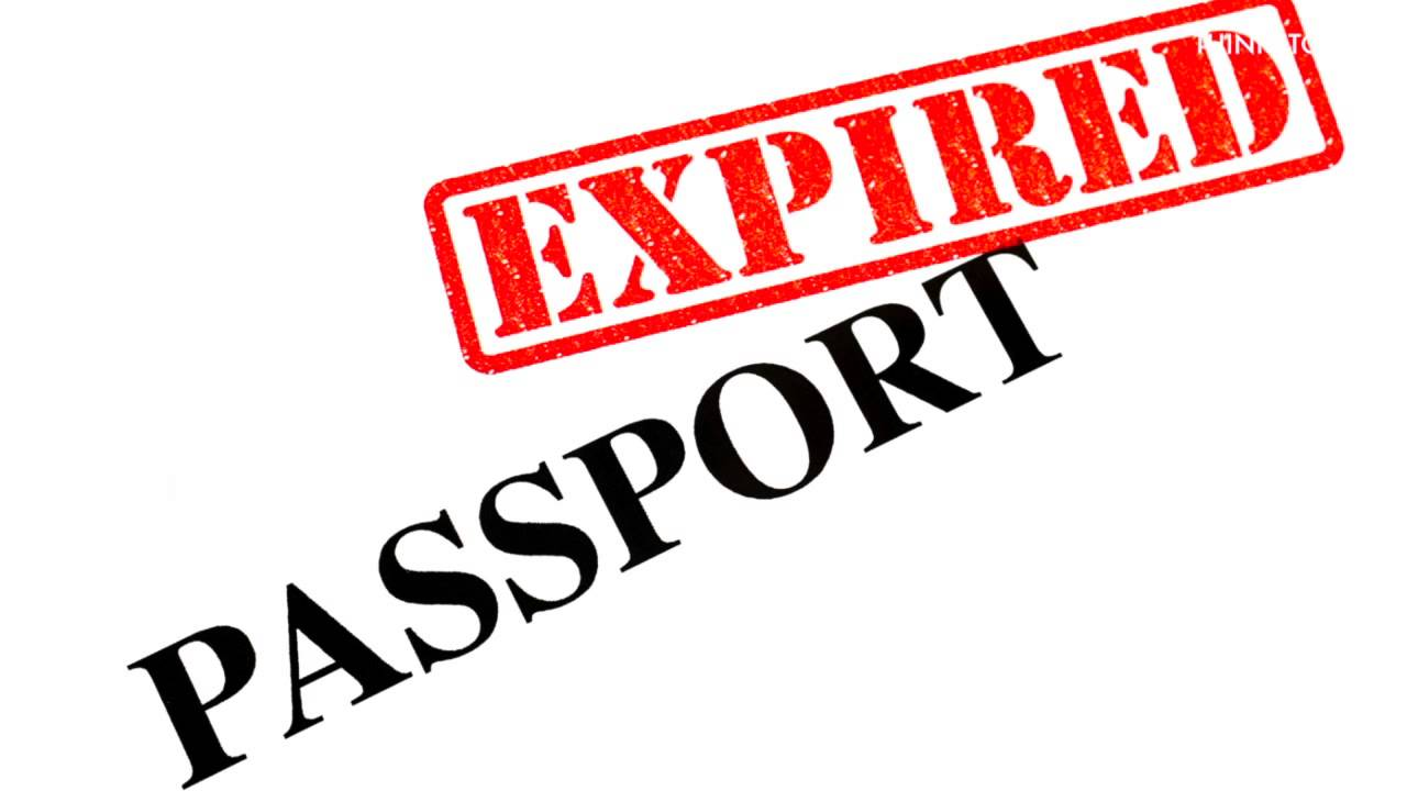 When should I apply for a passport?
