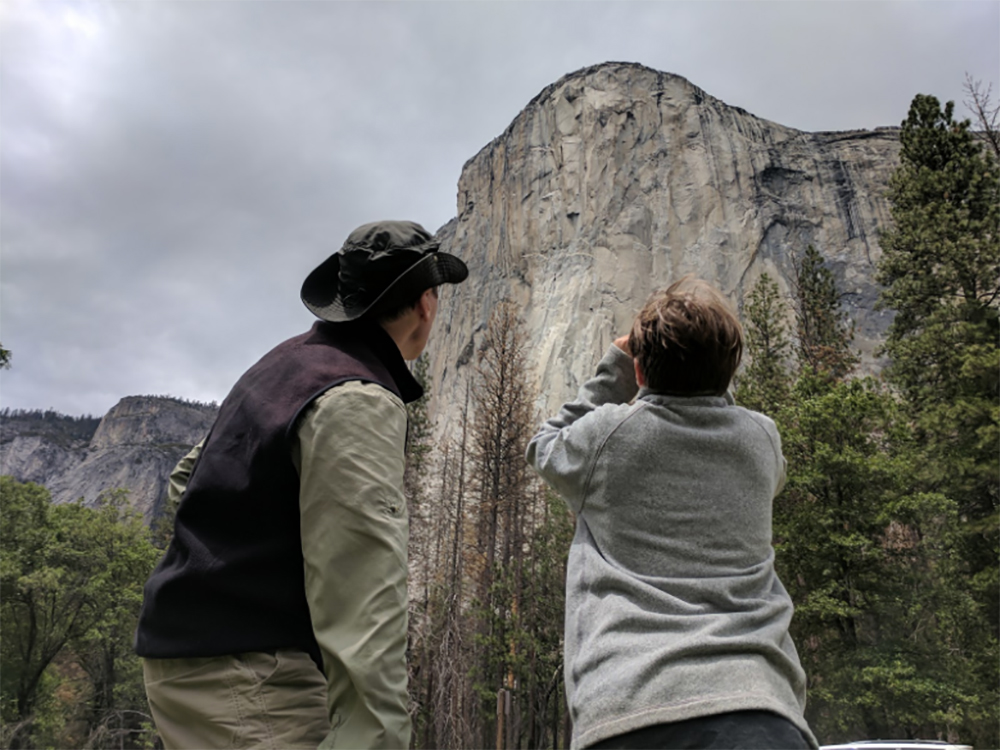 yosemite, national park, el capitan, outdoors, climbing, mountain, california